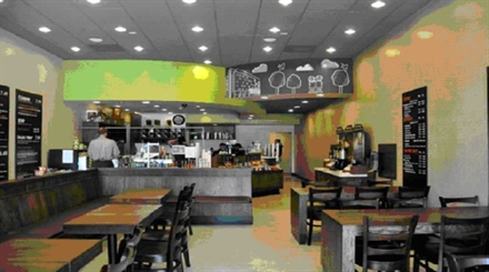 5 Day Deli Style Breakfast and Lunch Restaurant