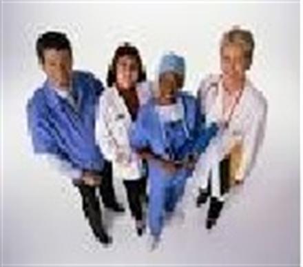 Healthcare Area Developer